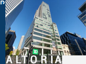 Luxury Apartments for sale and for rent in Altoria Downtown Montreal with Remax Westmount